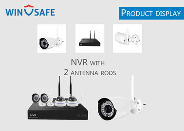 Wireless Outdoor Security Camera Systems For Home